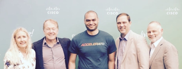 Abdo-with-Cisco-CEOs